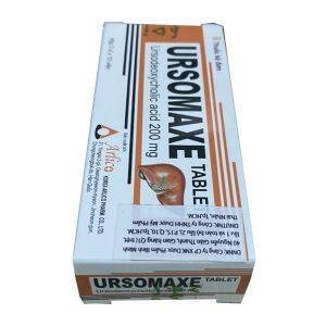 Hộp Ursomaxe