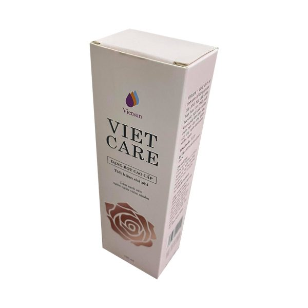 Dung dịch vệ sinh Vietcare